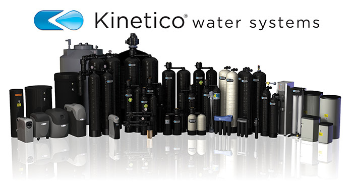 Kinetico Product Family