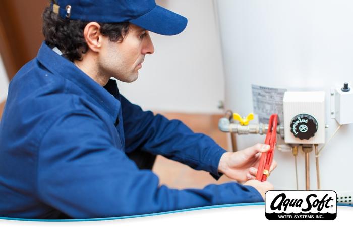 Aqua Soft Maintenance Services