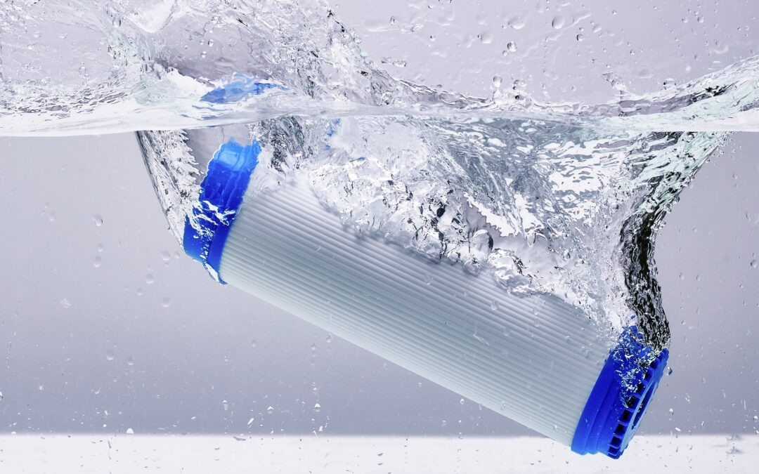 Water Filtration vs. Purification – Is there a difference?
